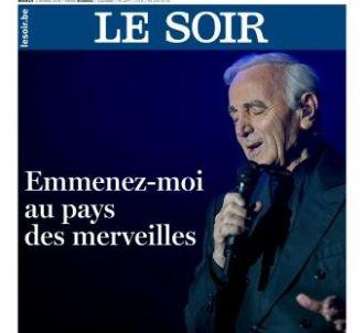 'Le Soir'