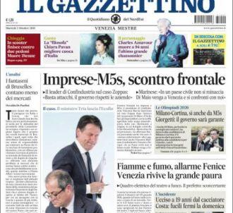 'Il Gazzettino'
