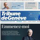 """""""La Tribune de Genève"""""""