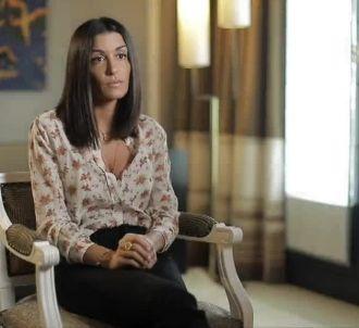 Jenifer en interview dans 'Sept à Huit'
