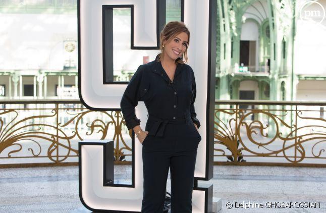"""Léa Salamé dans """"Stupéfiant !"""""""