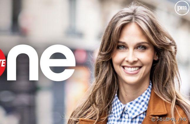 "Ophélie Meunier présente ""Zone Interdite"""