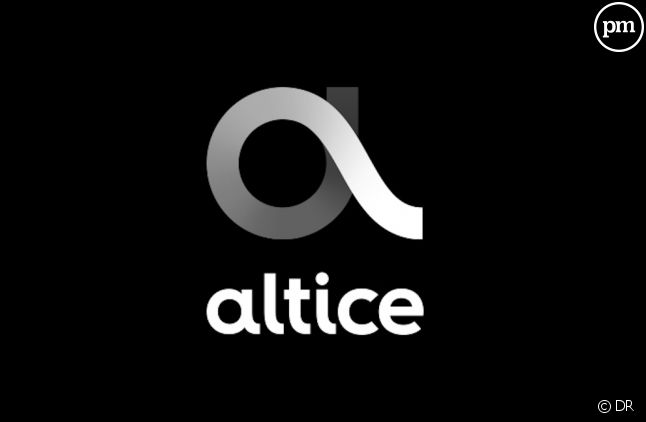 Logo d'Altice France