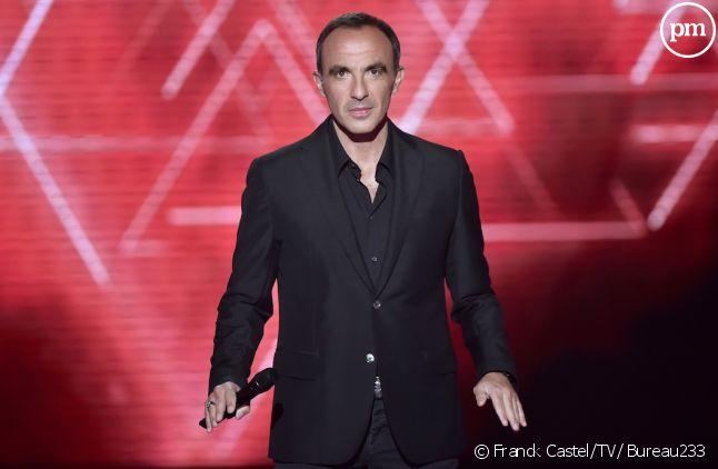 Nikos Aliagas va-t-il quitter TF1 pour aller chez France 2 ?