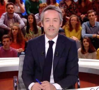 'Quotidien' répond à Jean-Luc Mélenchon : 'Il ment'.