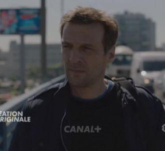 'Le Bureau des Légendes' saison 4