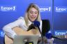 """Laura Laune se moque d'Europe 1... sur Europe 1 : """"RTL, sortez-moi d'ici !"""""""