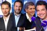 Fogiel, Toussaint, Sotto, Cohen : Retour sur les lancements des précédentes matinales d'Europe 1