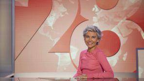 L'année médias 2018 vue par... Elisabeth Quin