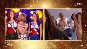 Miss France 2019 : Des candidates filmées seins nus en coulisses