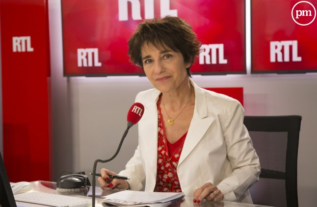 Élizabeth Martichoux