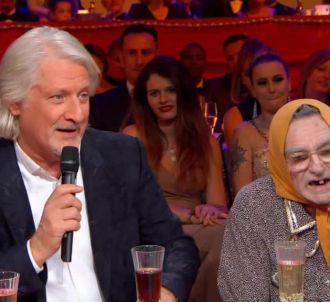 'Le Grand Cabaret sur son 31'
