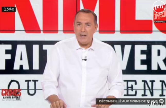 """""""Crimes & faits divers"""""""