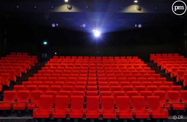 Les films français boudés à l'international ?