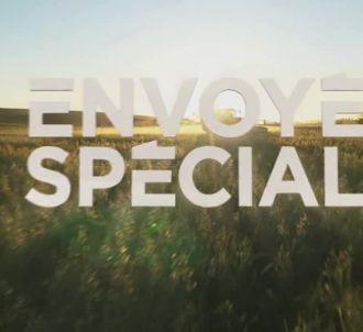 'Envoyé spécial' sur le glyphosate.