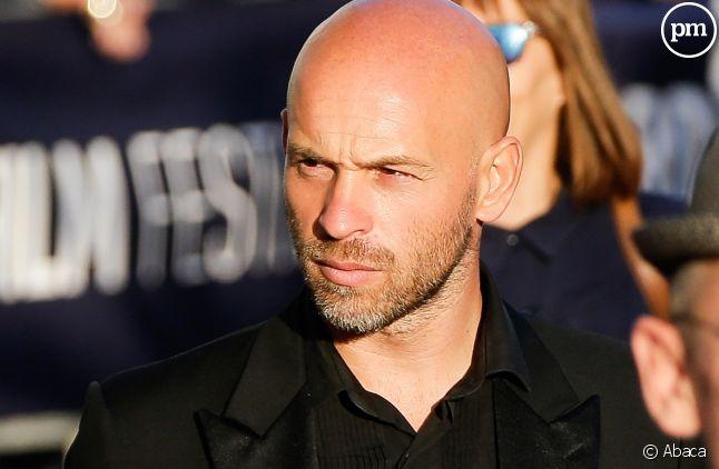 Franck Gastambide
