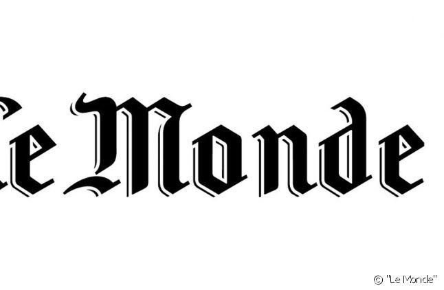 Le Monde Met A Pied A Titre Conservatoire Un Journaliste