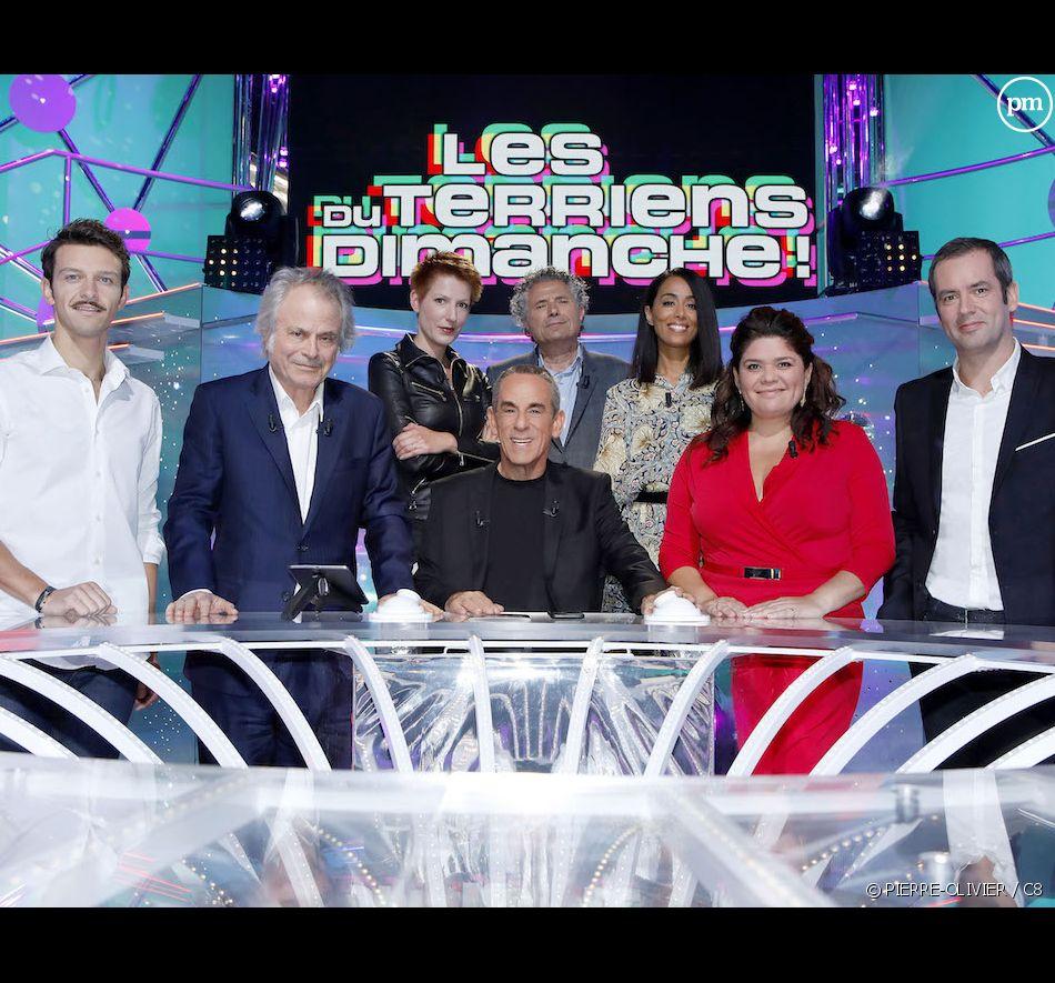 """""""Les Terriens du dimanche"""""""