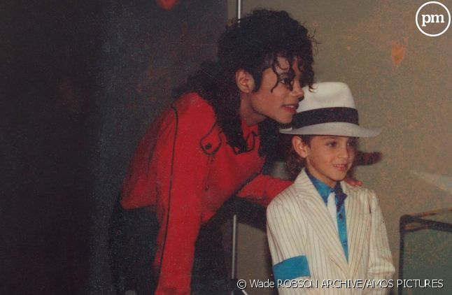 """Michael Jackson : Leaving Neverland"""