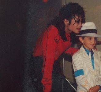 'Michael Jackson : Leaving Neverland'