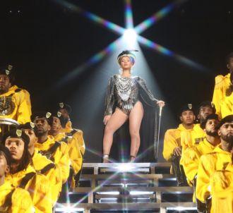 Beyoncé dans 'Homecoming'