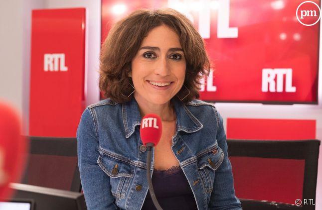 Isabelle Saporta