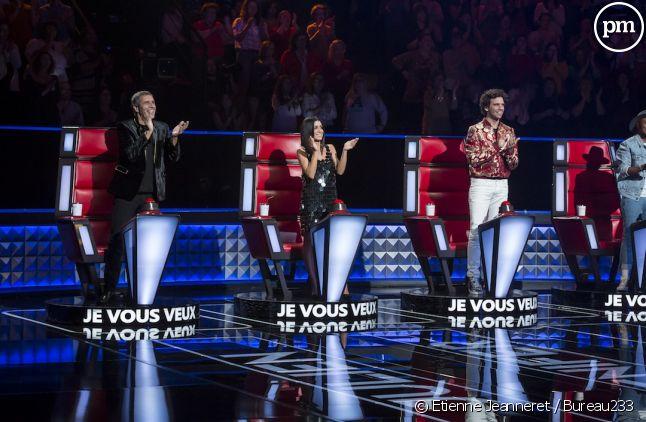 """""""The Voice, la plus belle voix"""""""