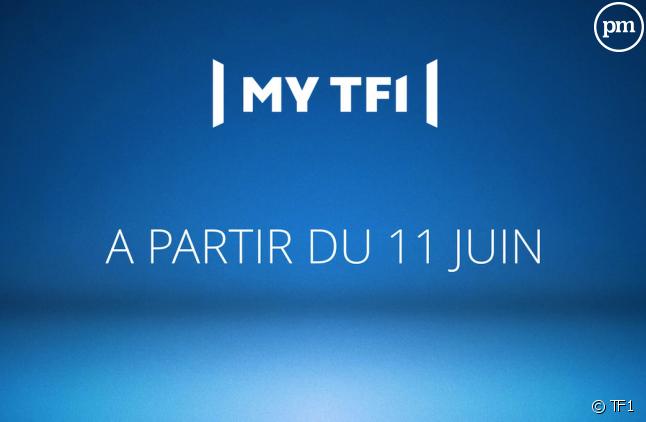 Le nouveau site de MyTF1 sera lancé le 11 juin