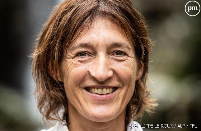 "Maud gagnante de ""Koh-Lanta : La guerre des chefs""<strong><br /></strong>"