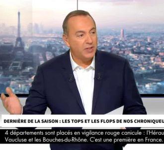 'Morandini Live' sur CNews