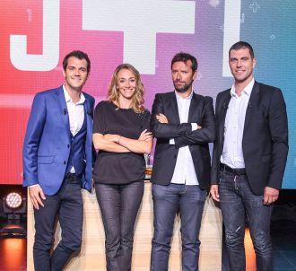'J+1' sur Canal+