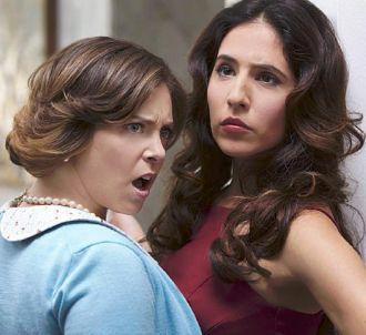 Rachel Bloom dans 'Crazy Ex-Girlfriend'