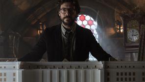 """""""La Casa de Papel"""" : La saison 3 de la série phénomène en ligne dès aujourd'hui sur Netflix"""