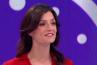 Tania Young fait un retour surprise à la météo de France 2