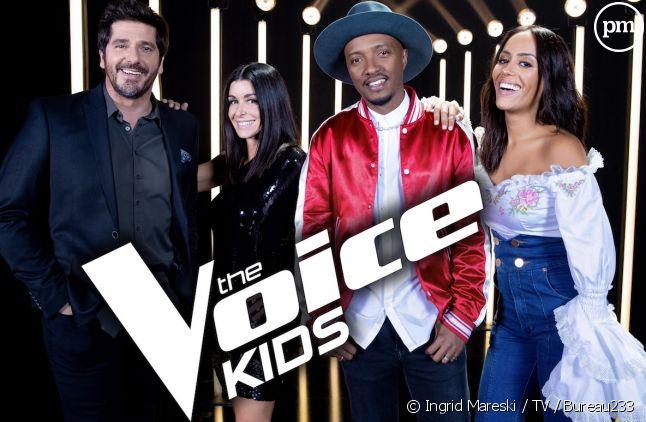 """The Voice Kids"" saison 6"