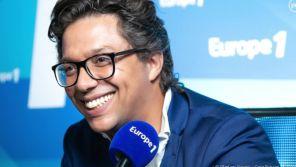 Europe 1 : Matthieu Belliard fait ses premiers pas à la matinale, Nicolas Canteloup ironise sur la grille