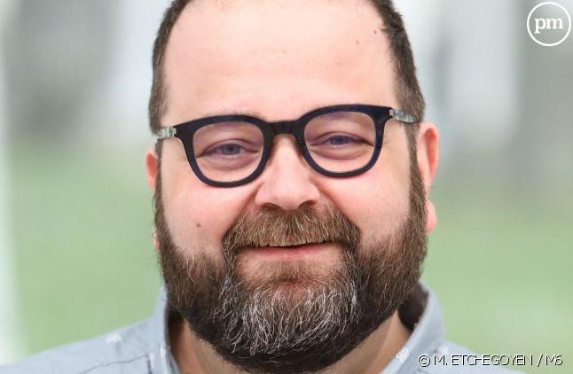 """Stéphane (""""Le Meilleur Pâtissier"""" 2019)"""