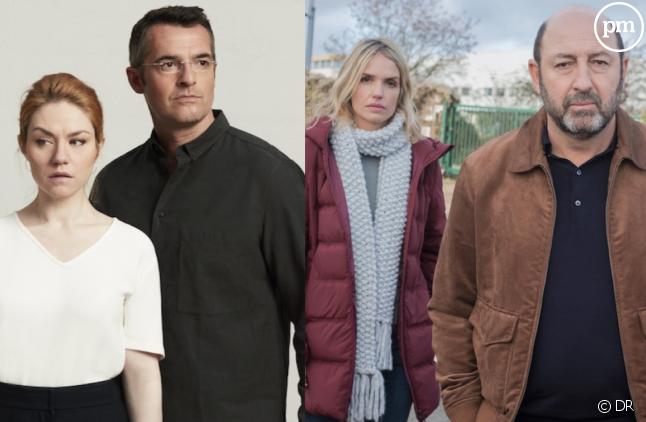 TF1 et M6 inspirée par l'affaire Dupont de Ligonnès