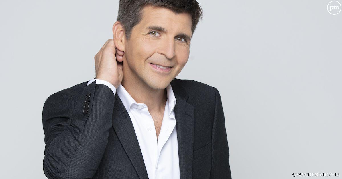 Thomas Sotto Vous Avez La Parole Sur France 2 On Aimerait Bien Se Delocaliser Pour Les Municipales Puremedias
