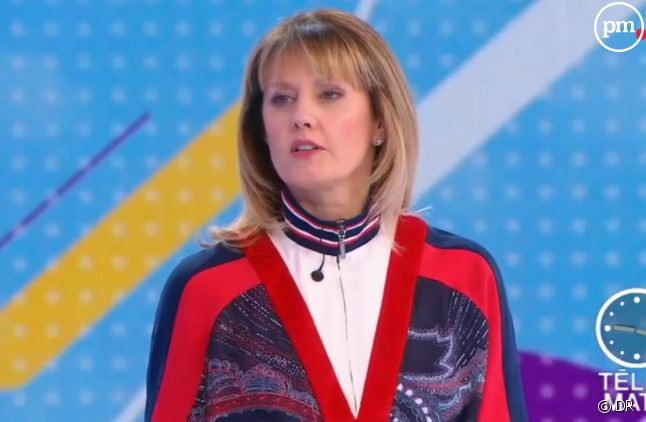 Isabelle Chalençon