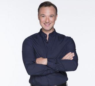 Alexandre Devoise participant de 'Stars à nu'
