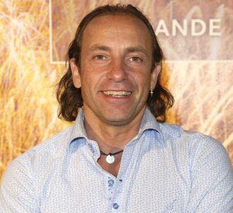Philippe Candeloro participant de 'Stars à nu'