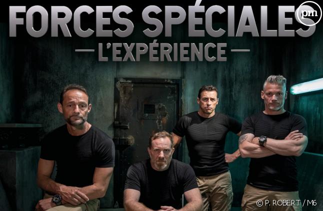"""""""Forces Spéciales - L'Expérience"""""""
