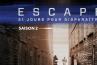 """""""Escape : 21 jours pour disparaître"""" bascule sur RMC Story pour sa saison 2 dès le 14 novembre"""