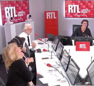 Enorme fou rire sur RTL après une bourde de Pascal Praud.