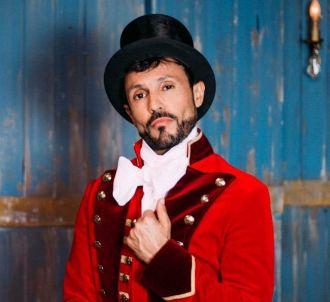 Willy Rovelli est le personnage central de 'Boyard Land'