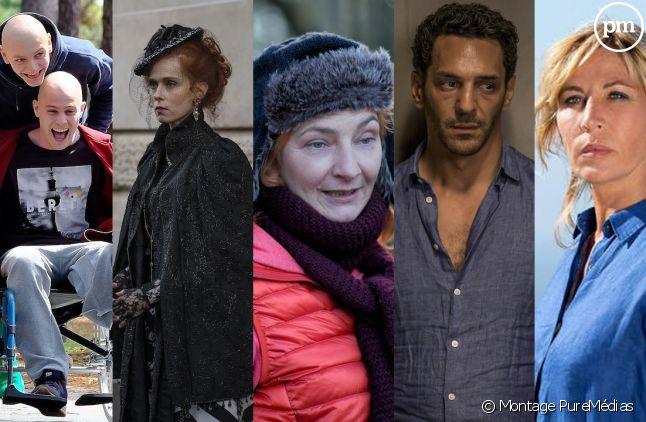 Quelles séries françaises ont été les plus vues en 2019 ?