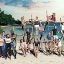 """Les 20 candidats de """"L'île des héros"""""""