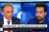 """Audiences : Record historique pour """"Face à l'info"""", l'émission d'Eric Zemmour sur CNews"""