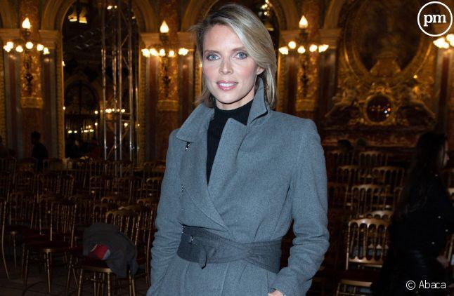 Sylvie Tellier en interview sur puremedias.com
